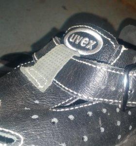 Обувь с защитой пальцев