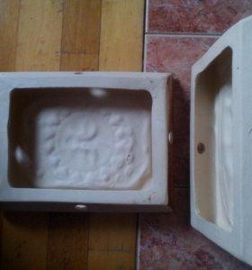 Декоративная плитка для камина