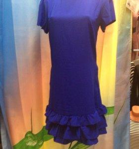Платье новое!р.42,44,46 возможен обмен!