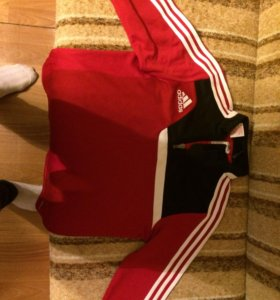 Лонгслив,Adidas