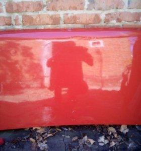 Крышка багажника Б.У. ВАЗ 2107