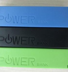 Корпус PowerBank
