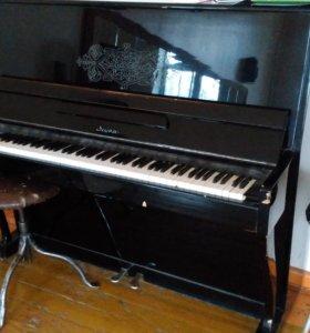 Пианино. Фортепиано