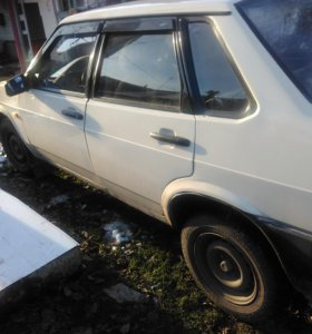 Авто ВАЗ  21099