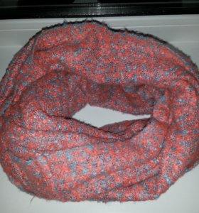Шапки, шарф