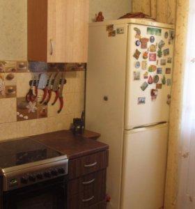 Квартира однокомнатная 42кв.м
