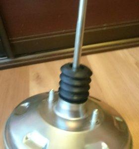 Вакуумный усилитель тормозов на ВАЗ 2109-2115