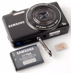 Samsung ST93  Цифровой фотоаппарат.