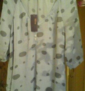 Рубашка и туника