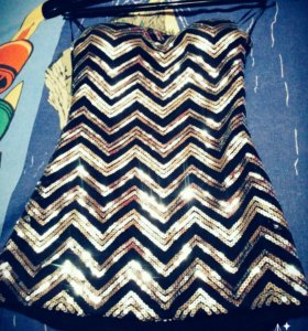 Топ, туника, блузка
