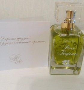Парфюмированная вода для женщин Pour Toujours