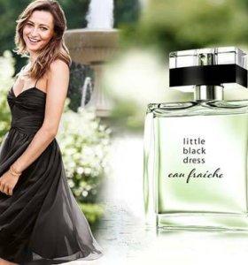 Little Black Dress Eau Fraiche 50мл