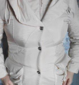 Куртка. 48-50 р.