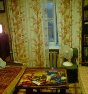 Квартира 1-ком