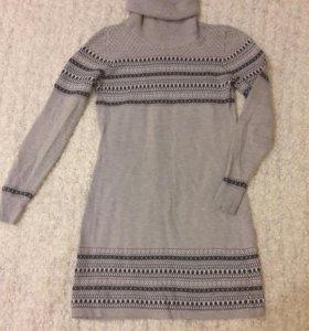 Кофта-платье OSTIN