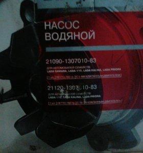 Насос водяной LADA Sport 21090