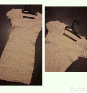 Платье love repablic