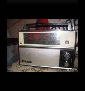 Радиоприёмник vef-12