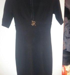 Платье размер xs-42