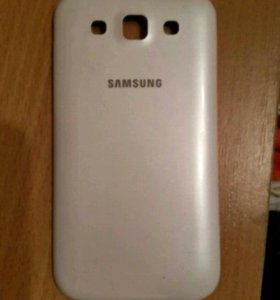Крышка от Samsung Galaxy Win