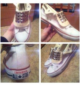Новые Converse