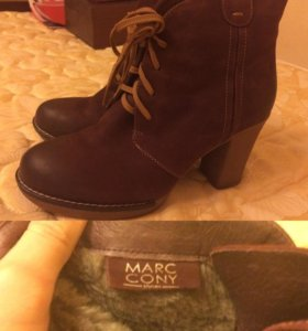 Зимние ботиночки Marc Cony