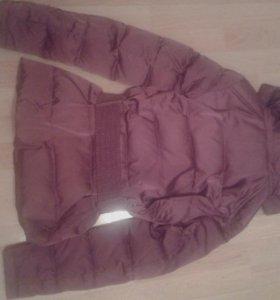 Куртка Zolla осень-зима