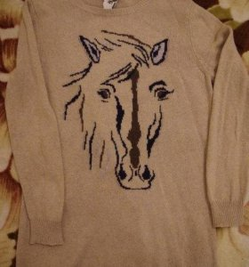свитер PULL&BEAR