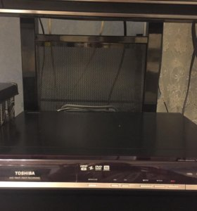 DVD-RW/R плеер Toshiba