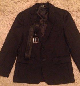 Пиджак школьный 1-2 класс