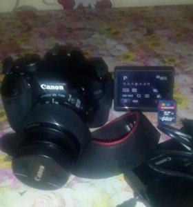 Canon 600 eos