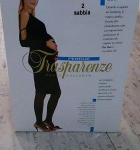 Колготки для беременных 60 den, размер 2