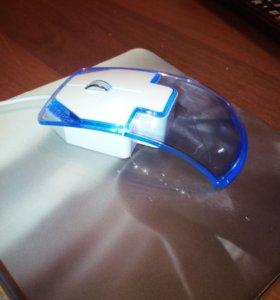 Мышка LED