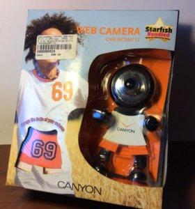 ✅ Веб-камера CANYON CNR-WCAM113