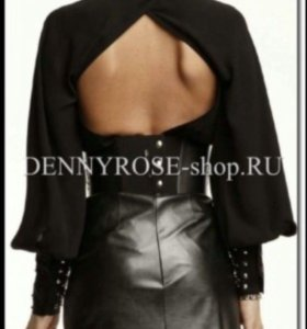 Блузка Denny rose