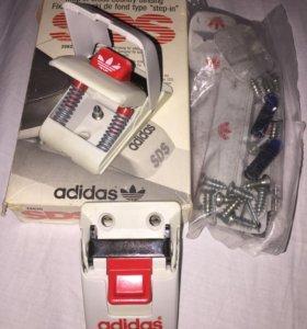 Лыжные крепления Adidas SDS 29620