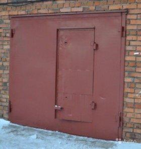 Продам гараж 32,2 кв.м