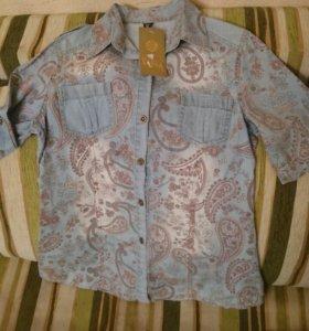 Рубашка 38 и 40р.