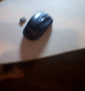 Мышка для компа)