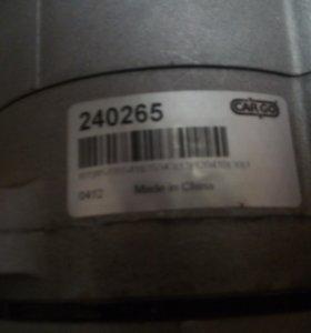 Компрессор кондиционера VW Passat b5