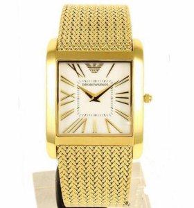 Новые женские часы Emporio Armani AR2017