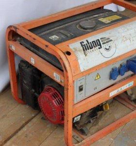 Аренда, продажа генератора