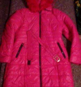 Пальто и куртка 52-54