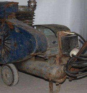 Аренда, продажа компрессора