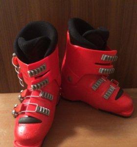 ⛷Горнолыжные Ботинки