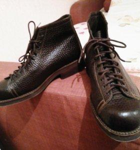 Ботинки Barcan
