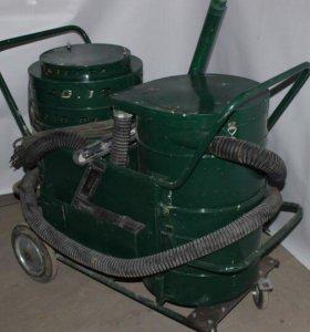 Аренда, продажа промышленного пылесоса
