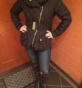 Куртка зимняя Karen Millen