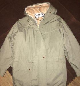 Продам винтажную куртку и Германии,детскую