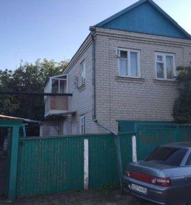 Продается дом в Иноземцево